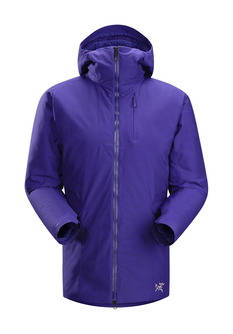 Arcteryx Squid Ink Khuno Parka